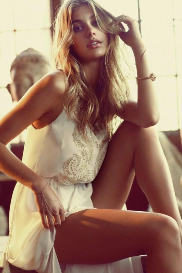 best Camila Morrone photo gallery