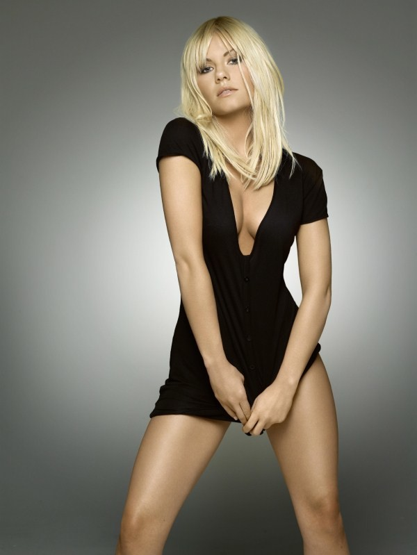 The 17 Hottest Elisha Cuthbert Pictures Of All Time