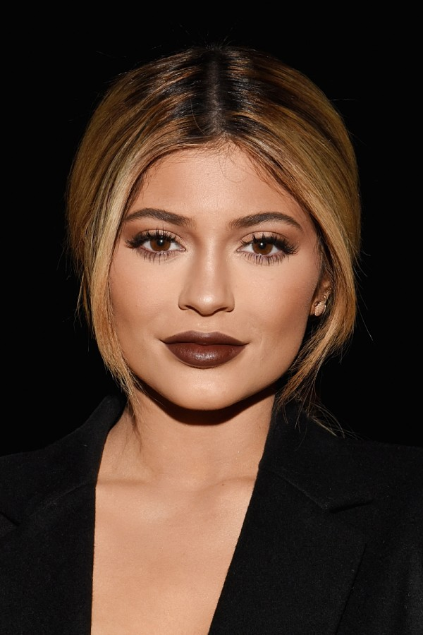 Kylie Jenner best makeup look ever