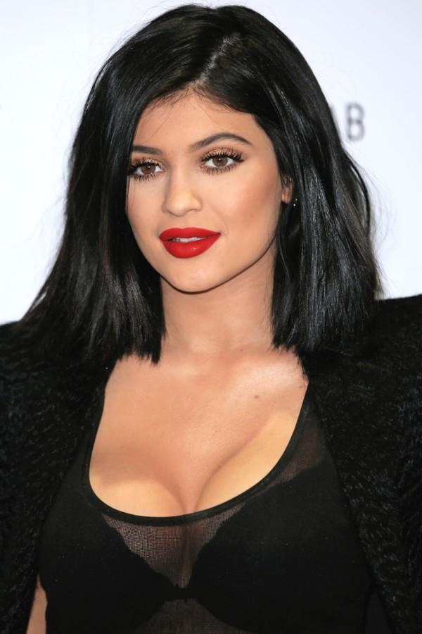 Kylie Jenner boobs