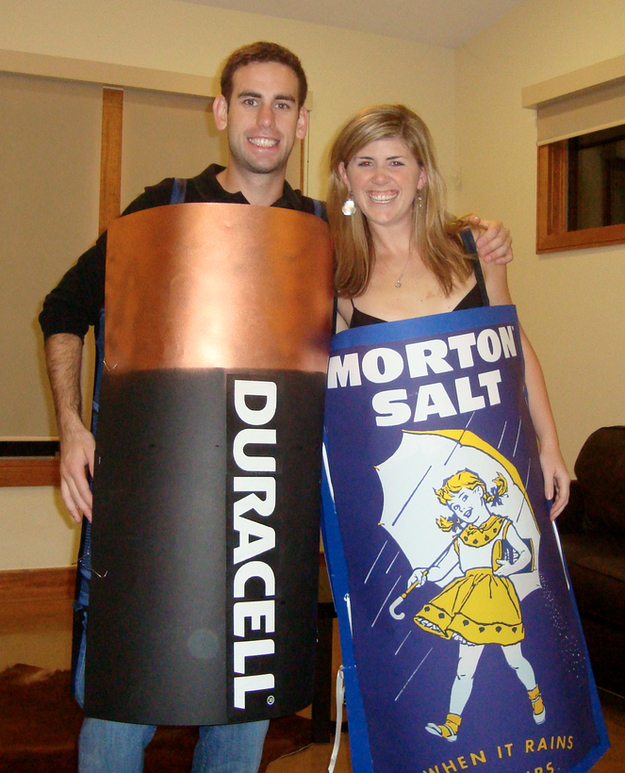 Cute Best Friend Halloween Costumes Funny.The 41 All Time Best Cute And Funny Halloween Costume Ideas
