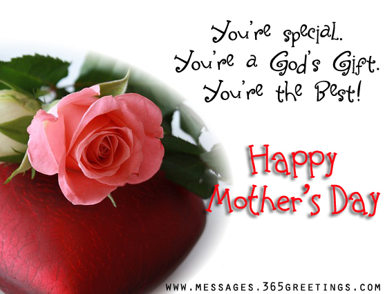 happy mother day quote