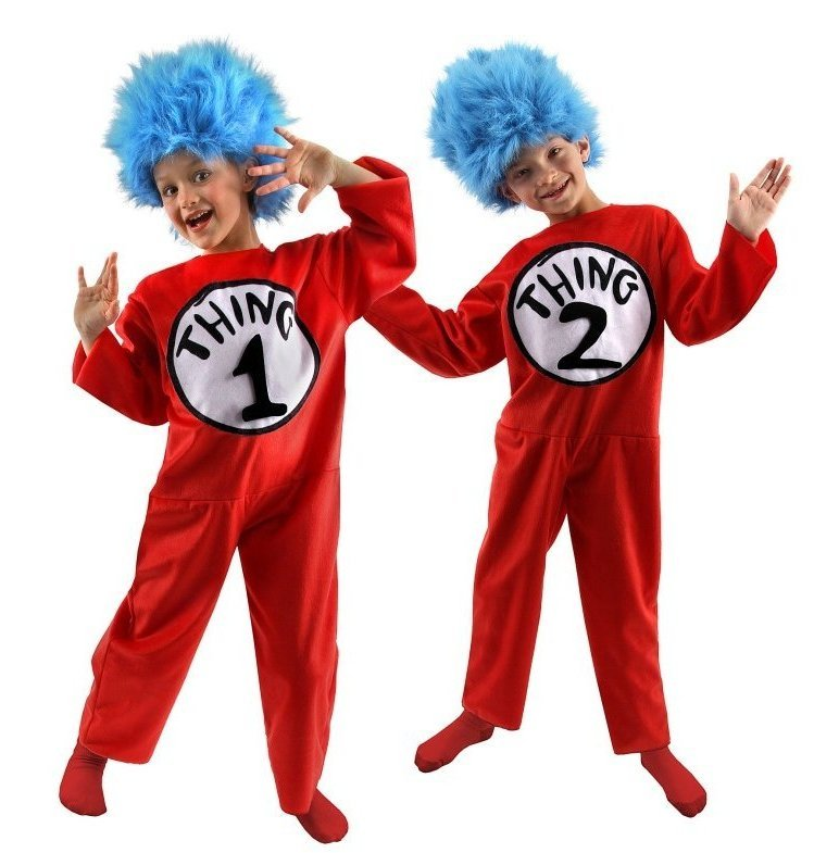 ideas for halloween costumes