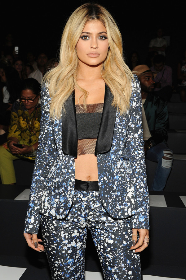 kylie jenner in sexy outfits