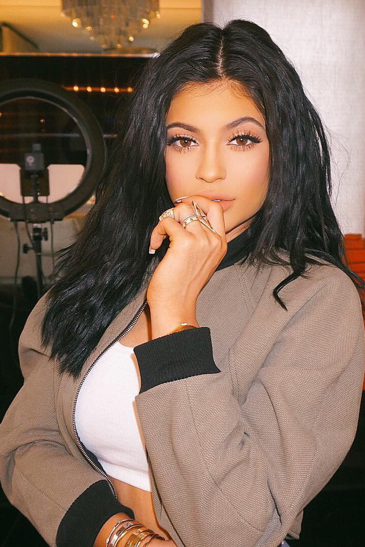 kylie jenner pictures and images
