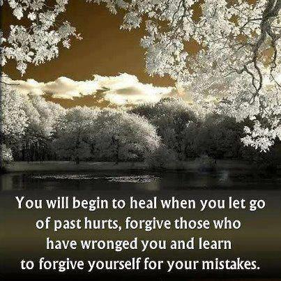 lesson learned in life
