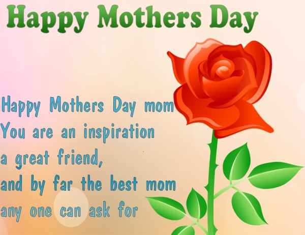 mothers day sayings and quotes