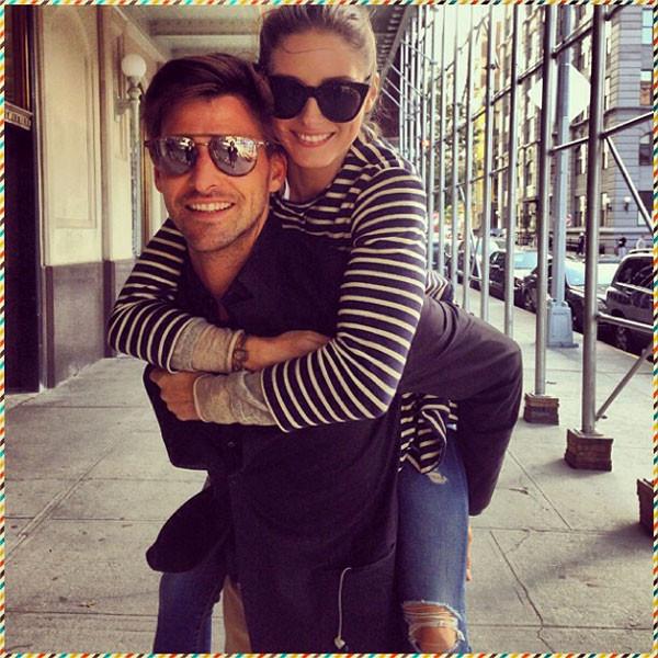 olivia palermo dating with her boyfriend