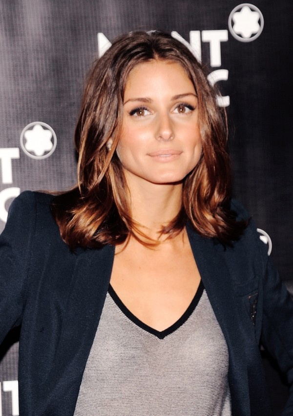 olivia palermo without makeup