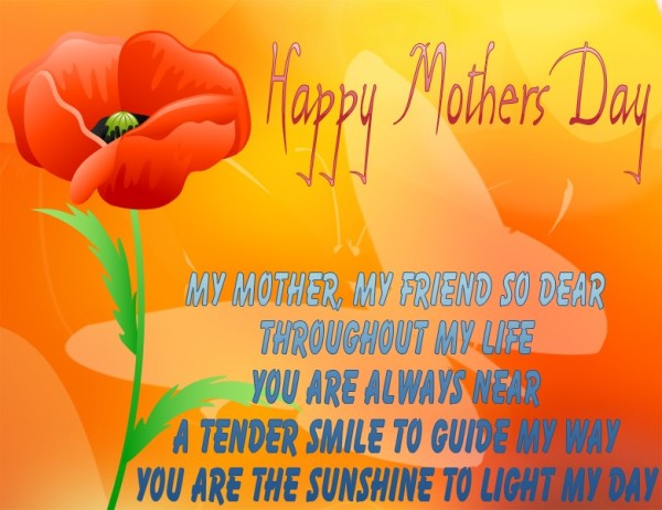 quotations on mothers