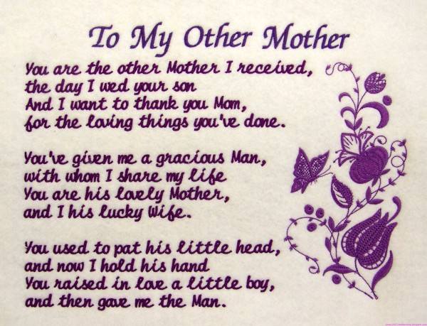 quote mothers day