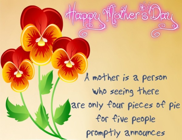 quotes to a mother