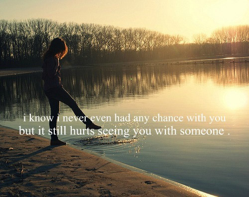 best sad love quotes