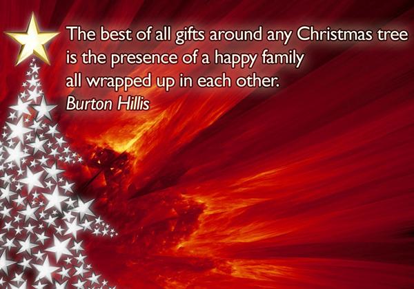 christmas card sayings funny