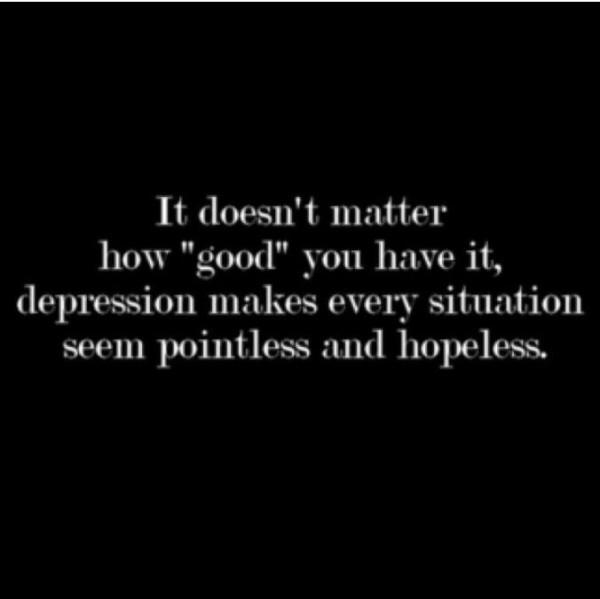 depressed love quotes