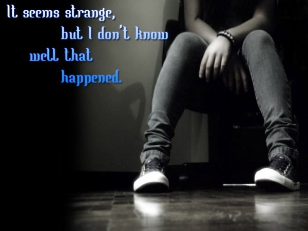 emotional sad quotes