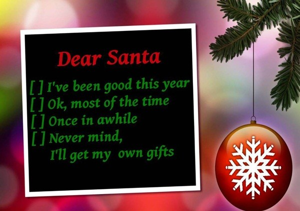 The 35 Best Funny Christmas Quotes Of All Time