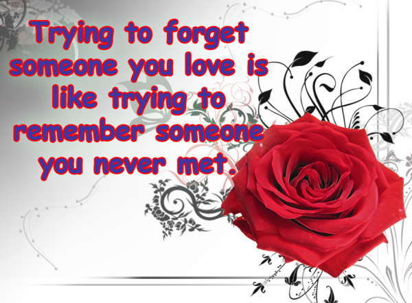 love quotes sad for him