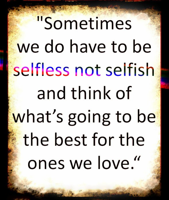 love sadness quotes