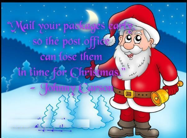 Humorous Christmas Quotes Merry Christmas Quotes For Cards ...