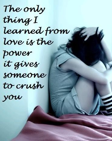 most painful love quotes