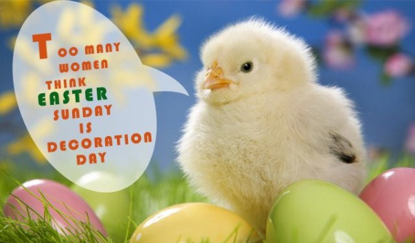 Quotes on easter