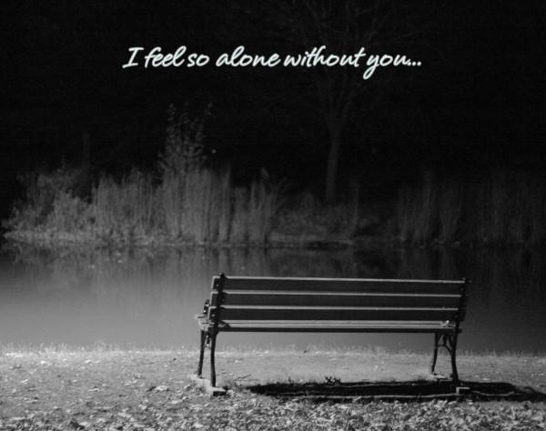 sad couple quotes