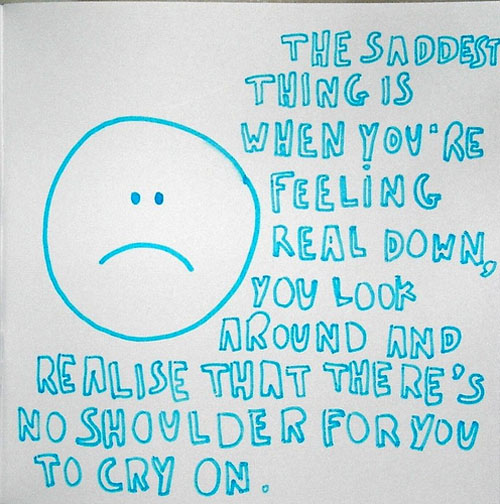 The 50 All Time Best Sad Love Quotes For Broken Hearts