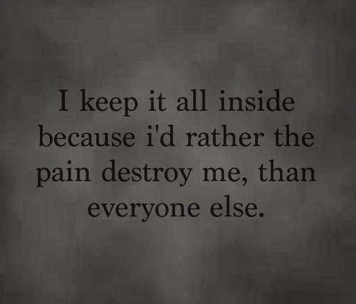 sad love quotes