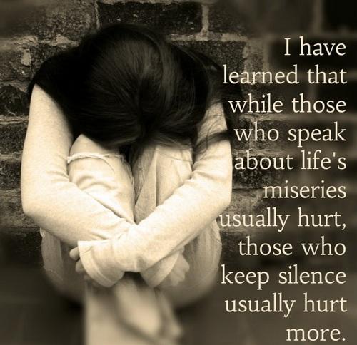 sad loving quotes