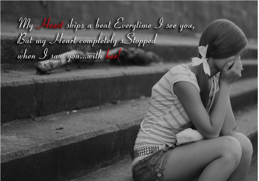 The 60 All Time Best Sad Love Quotes For Broken Hearts Stunning Sad Love Quotes With Pics