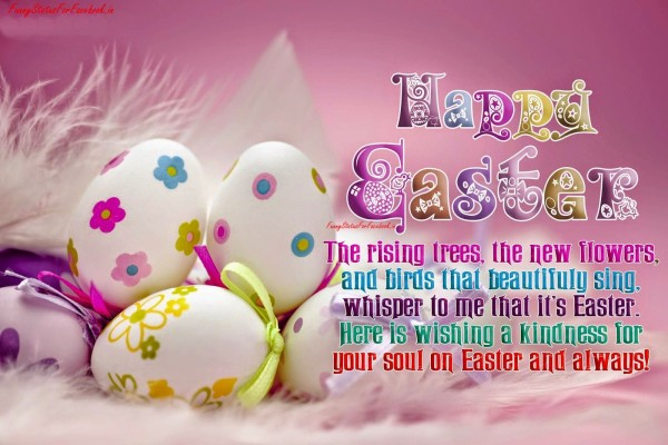 verses for easter