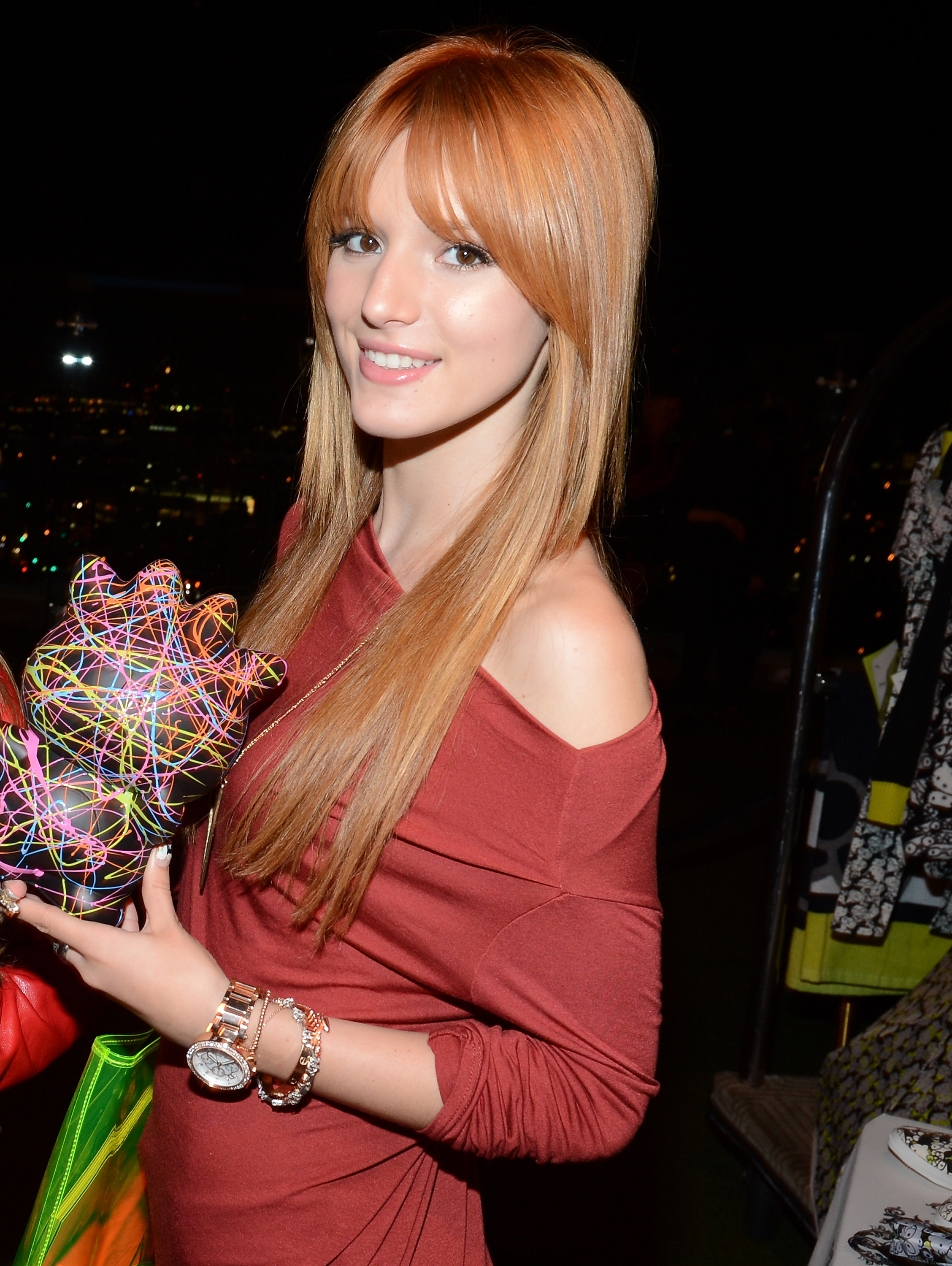 Bella Thorne best picture ever