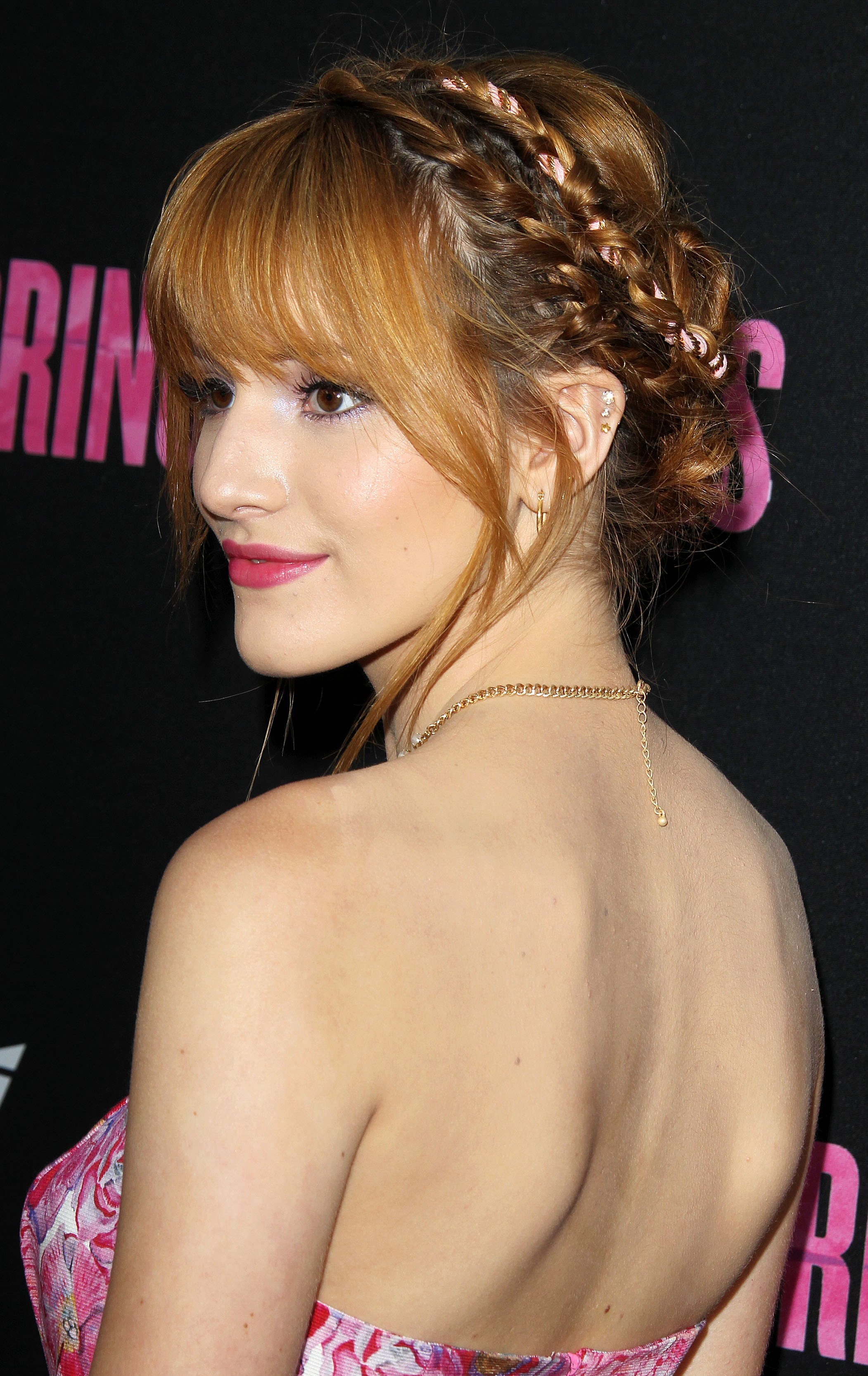 39 All Time Best Sexy Bella Thorne Pictures