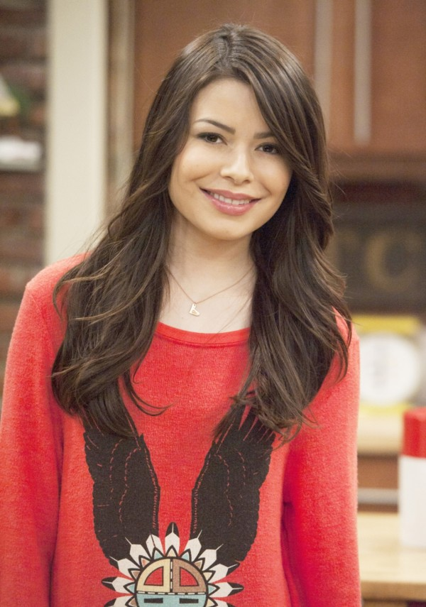 miranda cosgrove hair color and hairstyle