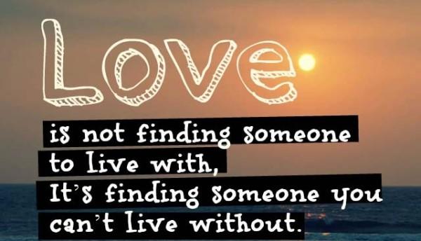 romantic love sayings