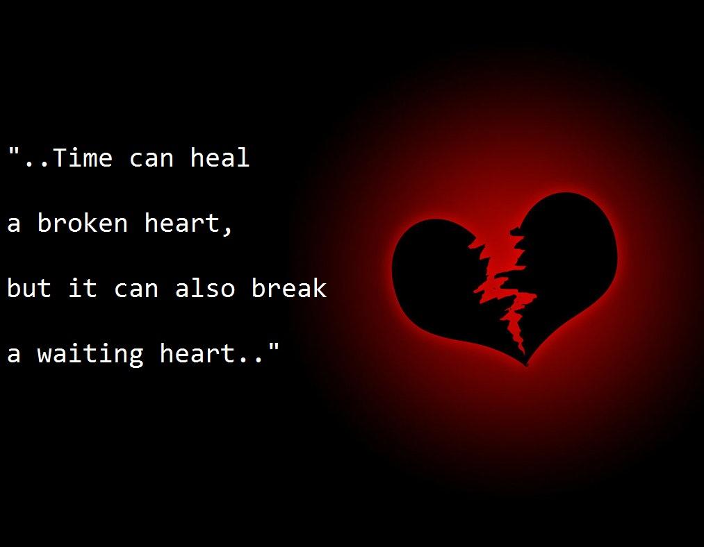 break up msgs