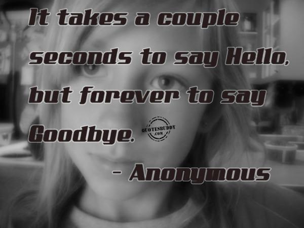 break up short quotes