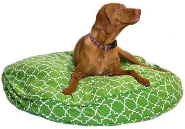 large dog cushions