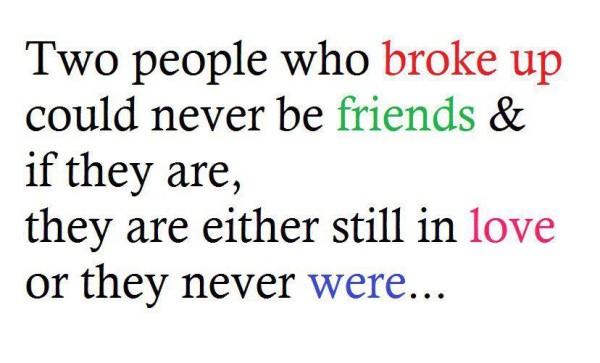 love breakup quotes sad ones