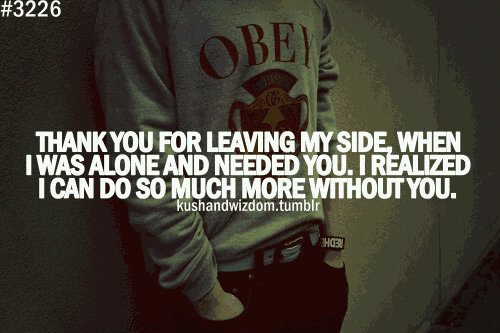 quotes breakup