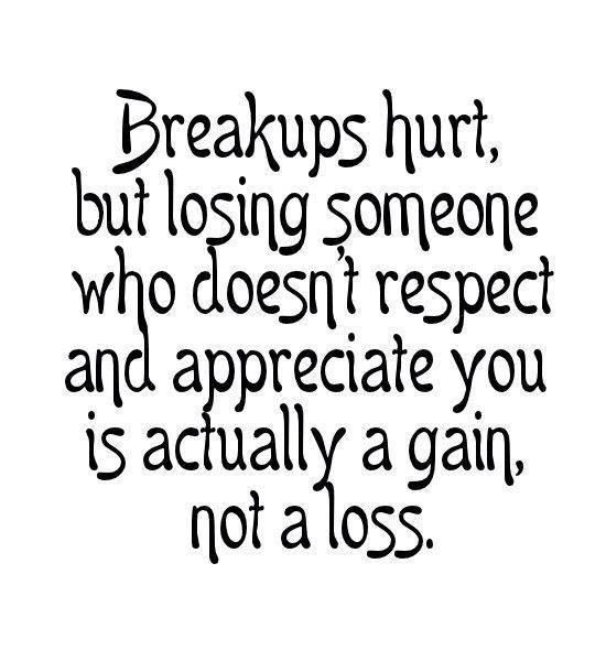 quotes of breaking up