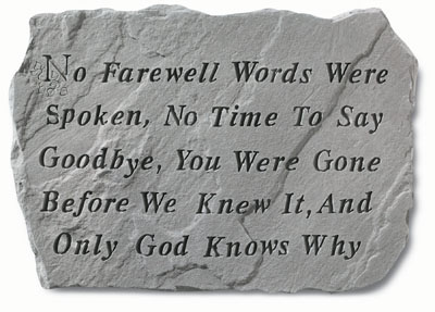 farewell quotes for friend
