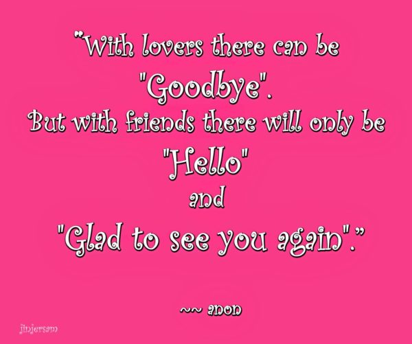The 50 best farewell quotes of all time farewell quotes for friends thecheapjerseys Choice Image
