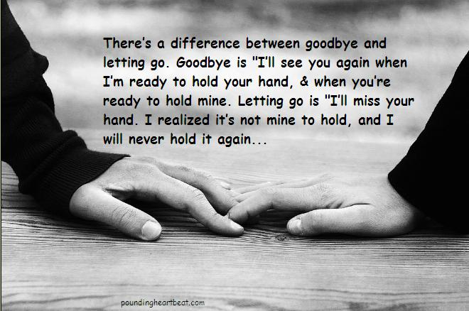 goodbye message to colleagues