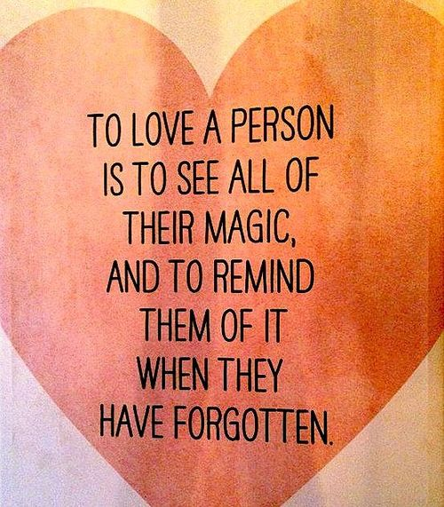 quotations about love