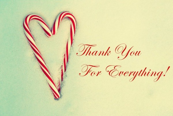 quotes thank you