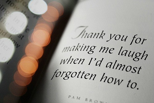 quotes to say thank you