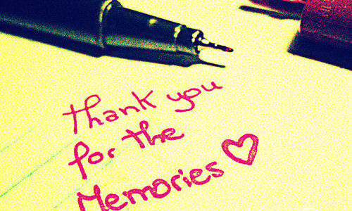 thanks quotes