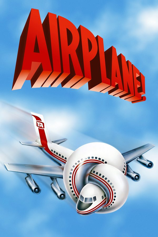 Airplane 1980